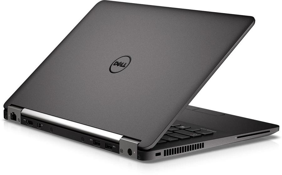DELL Latitude E7270/ Core i7- 6600U/ RAM 8Gb/ SSD 256Gb/ Màn 12.5″HD –  Laptop Bảo Minh